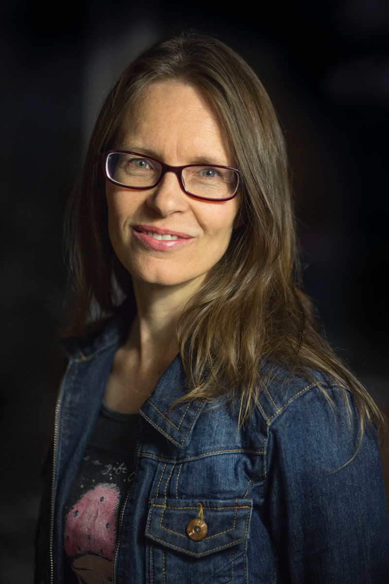 Charlene Stanley